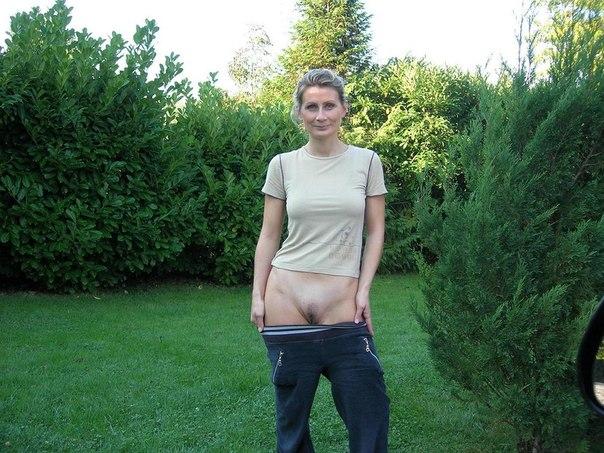 Подборка частных снимков голых девушек, брошенных парнями 10 фото