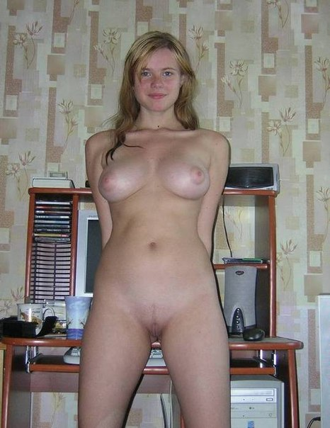 Подборка частных снимков голых девушек, брошенных парнями 21 фото
