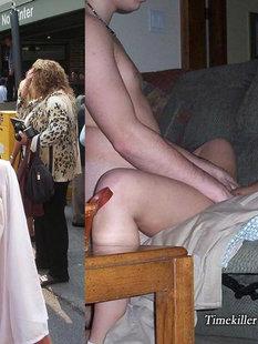 Бабы выходной день занимают горячим сексом