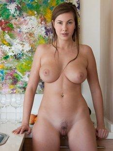 Красивые тела сексуальных дам