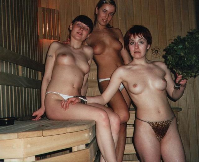 Подборка эро снимков голых девушек из СССР 32 фото