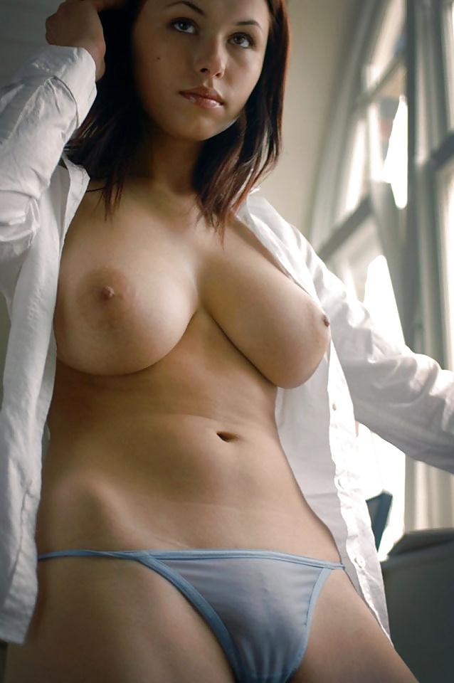 Огромные сиськи шикарных моделей на любой вкус 10 фото