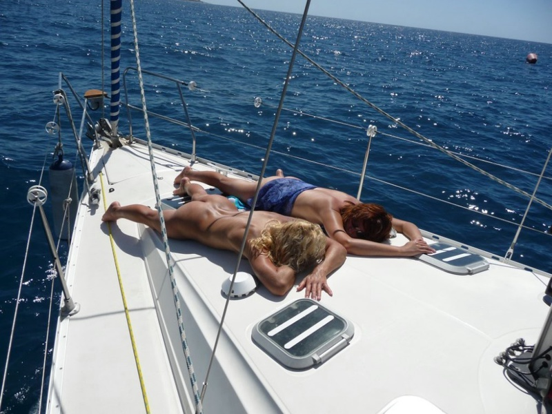 Эро отдых с подругой на море 15 фото