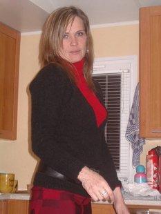 Мужик трахает раком чужую жену в нижнем белье