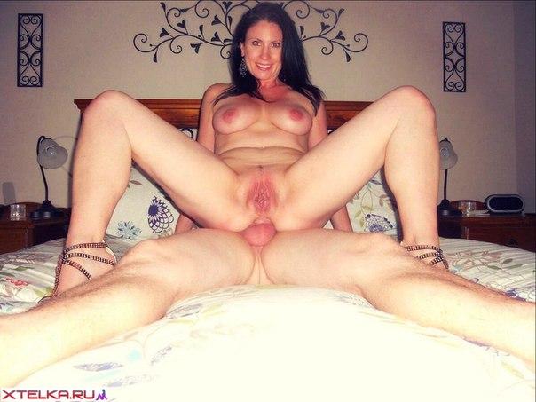 Личные фото сексуальных дам за 30 22 фото