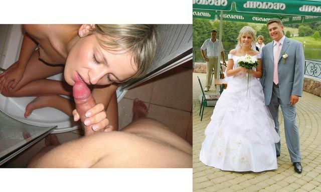 Набор фото голых и в одежде 14 фото