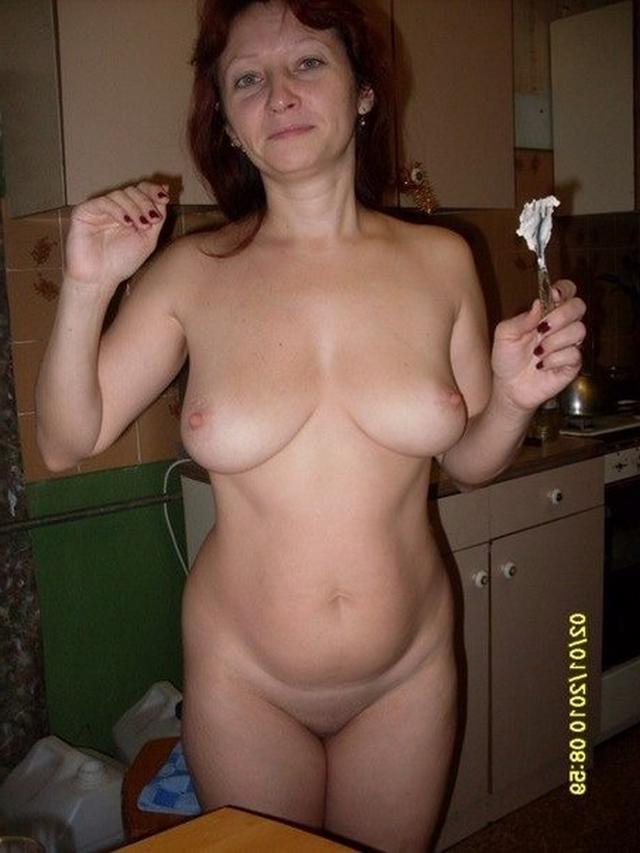 Подборка сексуальных мамочек 11 фото