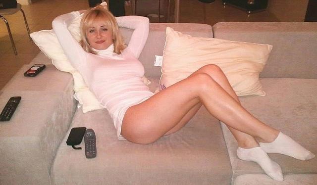 Подборка сексуальных мамочек 22 фото