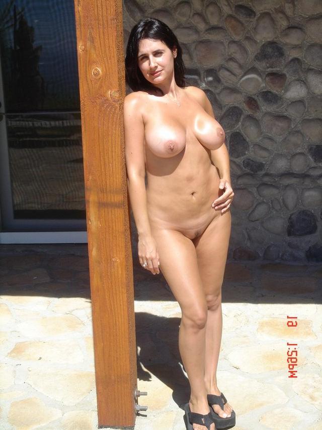Подборка сексуальных мамочек 23 фото
