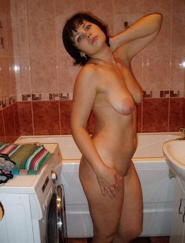 Подборка сексуальных мамочек 33 фото