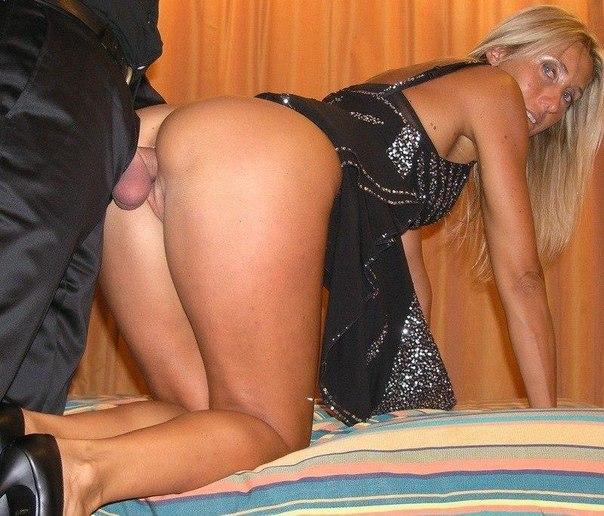 Любительская подборка эро снимков задниц голых девушек 18 фото
