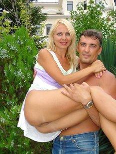 Интимная жизнь супружеской пары из Киева
