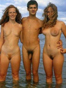Коллекция лучезарных девушек и женщин на пляжах