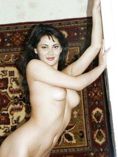 Ретро подборка интимных снимков опытного ловеласа
