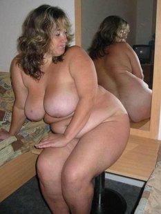 Подборка голых толстушек в домашних условиях