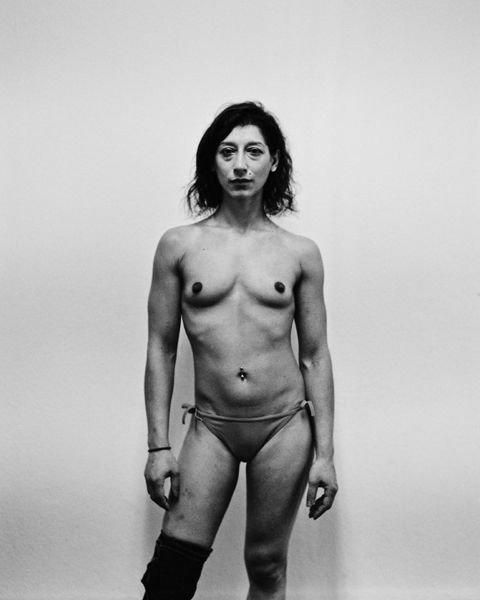 Подборка винтажных снимков борющихся женщин 22 фото