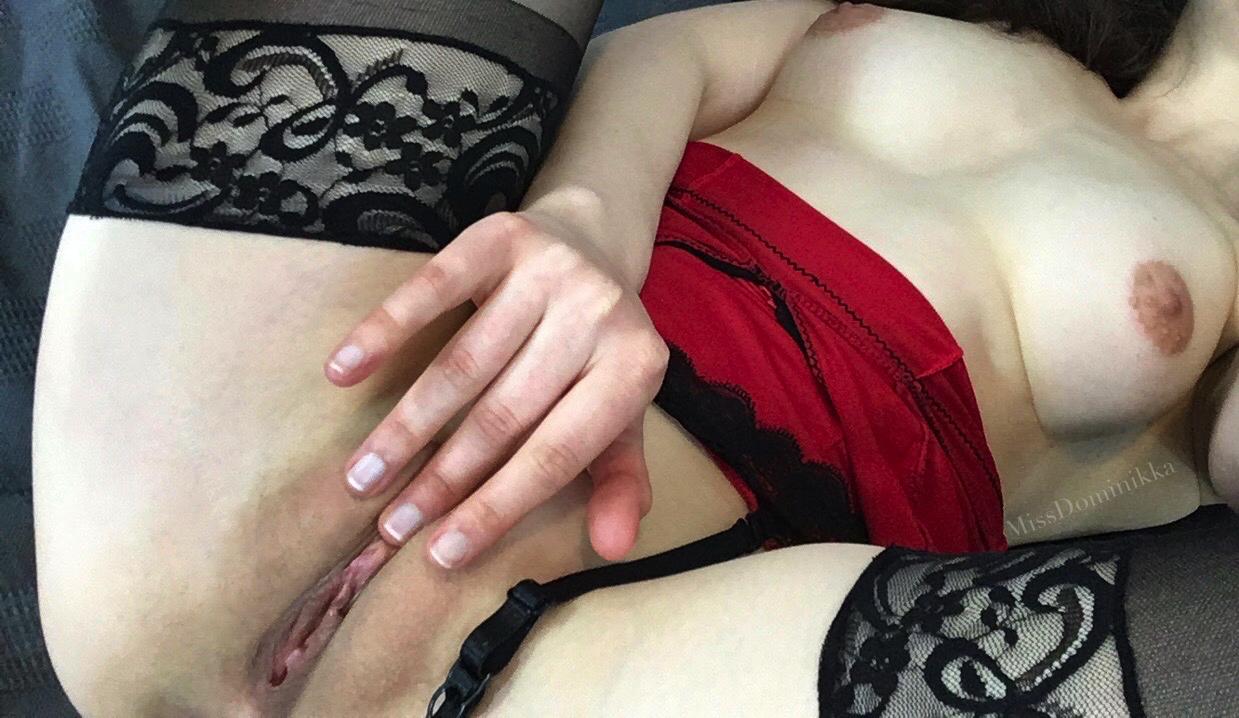 Подборка голых пилоток молодых девиц из соцсети 17 фото