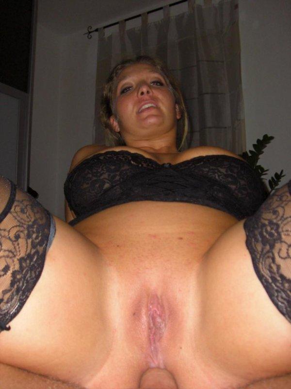 Крупная дамочка выложила свое НЮ в сеть 19 фото